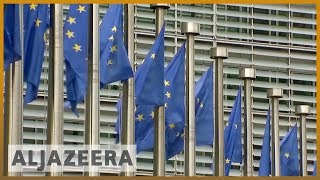 🇪🇺 🇬🇧 Europeans in UK deeply worried about post-Brexit future | Al Jazeera English