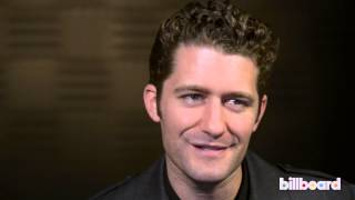 Matthew Morrison's Five Favorite 'Glee' Performances