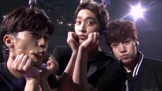 2PM: Try Not To Fangirl Challenge