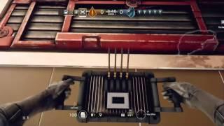TOM CLANCY'S RAINBOW SIX SIEGE (Xbox One Clips) - PART 1