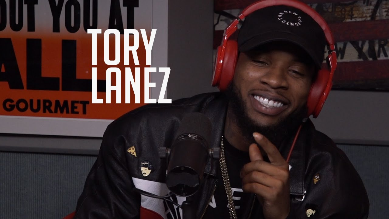 Tory Lanez Says He Will Take The #1 From Drake! (Interview On Ebro In The Morning)