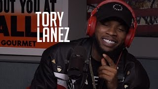 Tory Lanez says he will take #1 from Drake & names the best coming out of Toronto
