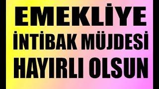İstanbul seçimlerinin iptali 2000'den sonra emekli olanlara yaradı! intibak müjdesi