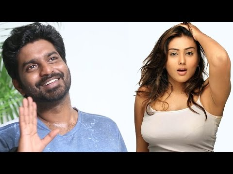 """""""I love Namitha, download her photos and keep watching"""" - MaKaPa Anand"""