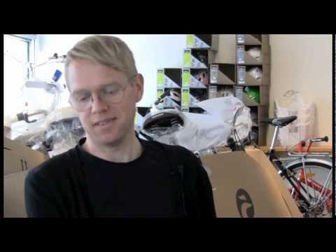 cykel göteborg