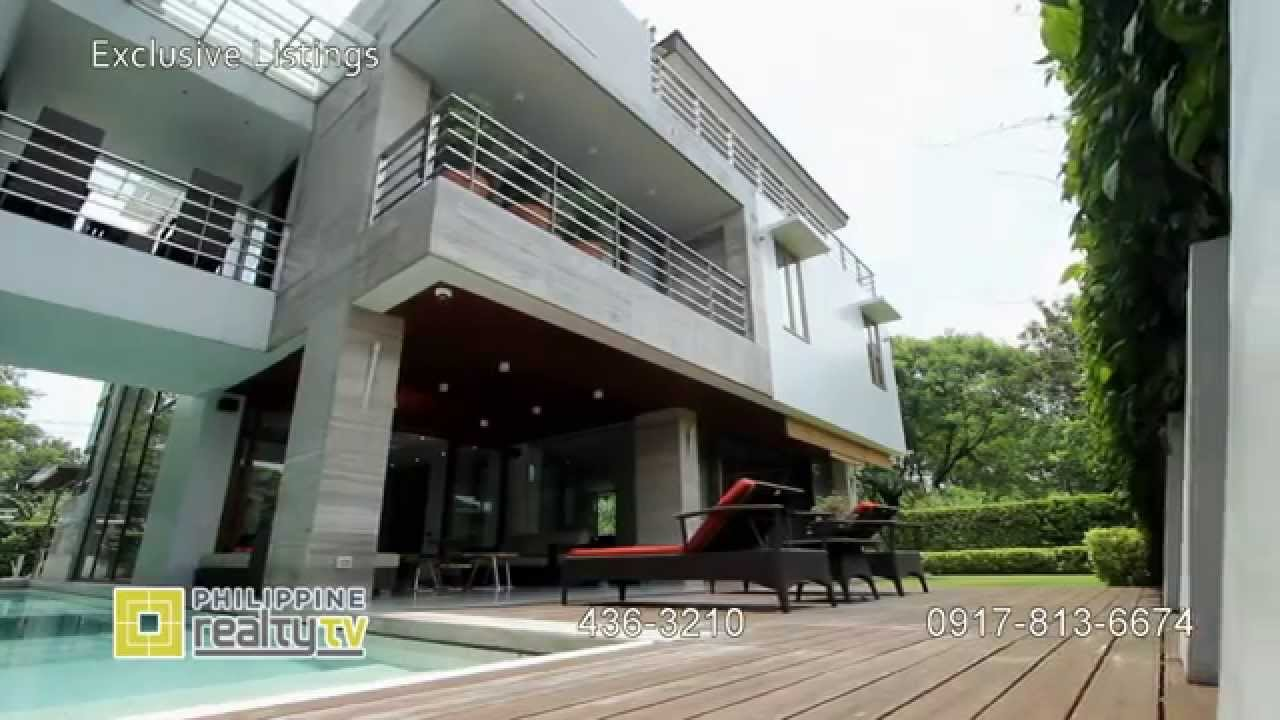 Loyola Grand Villas 5br House Youtube
