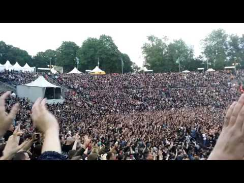 System of a Down  Lost in Hollywood  Berlin Wuhlheide 13062017