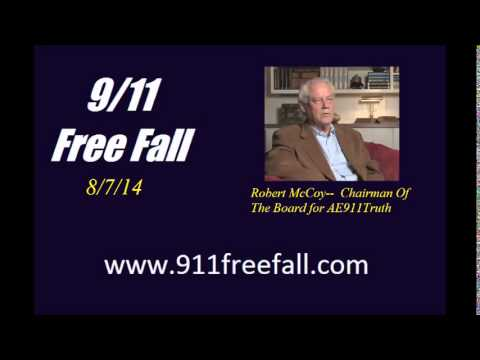 Robert McCoy– Chairman Of The Board for AE911Truth