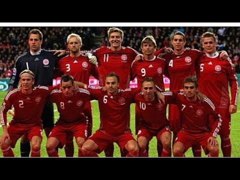 78950db1c94 DENMARK TEAM SQUAD || FIFA WORLD CUP 2018 - YouTube