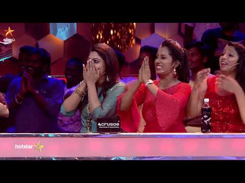 #StartMusic #GameShow #NewGameShow #Balaji #Mahesh #Grace #Priyanka #MaKaPaAnand #VijayStars #Anchors #MusicGameShow #Music #4Rounds #Fun #Comedy #SuperHit #GameShow!  ஸ்டார்ட் மியூசிக் -  ஞாயிறுதோறும் மதியம் 1 மணிக்கு உங்கள் விஜயில்..  Click here https://www.hotstar.com/tv/start-music/s-2178 to watch the show on hotstar.