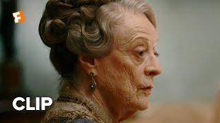 Downton Abbey Movie Clip - Machiavelli (2019)   Movieclips Coming Soon