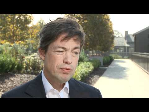 "Nicholas Berggruen talks to Spencer Michels about his efforts to ""fix"" California."