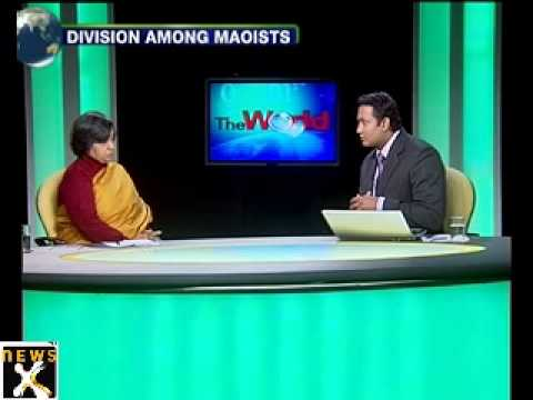 NewsX Special - The World (Jan 08) - II