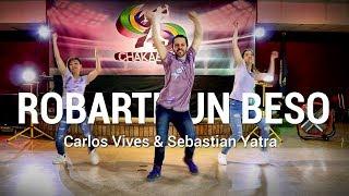 Robarte un Beso Carlos Vives  | Chakaboom Fitness l Choreography (Coreografía) not zumba