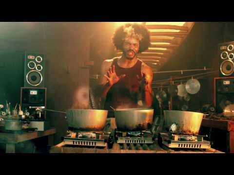Daveed Diggs - Wash Music Video