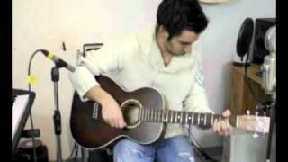 Rythmique Guitare Chasing Cars (Snow Patrol)