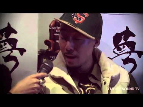 KOJOE at YUMEFest Interview
