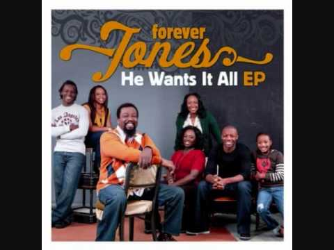 forever Jones-All The Way - YouTube