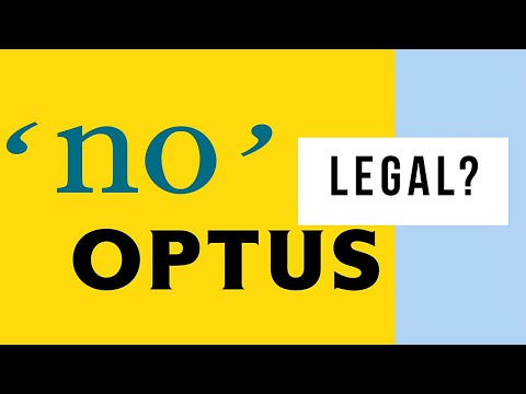 Optus Sold Me A Service They Knew Would Not Work