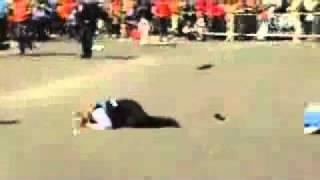 Repeat youtube video Accident de voiture mortel Proche famille royale hollandaise sur les Pays Bas Jour de la Reine     Vidéo ToxicJunction com