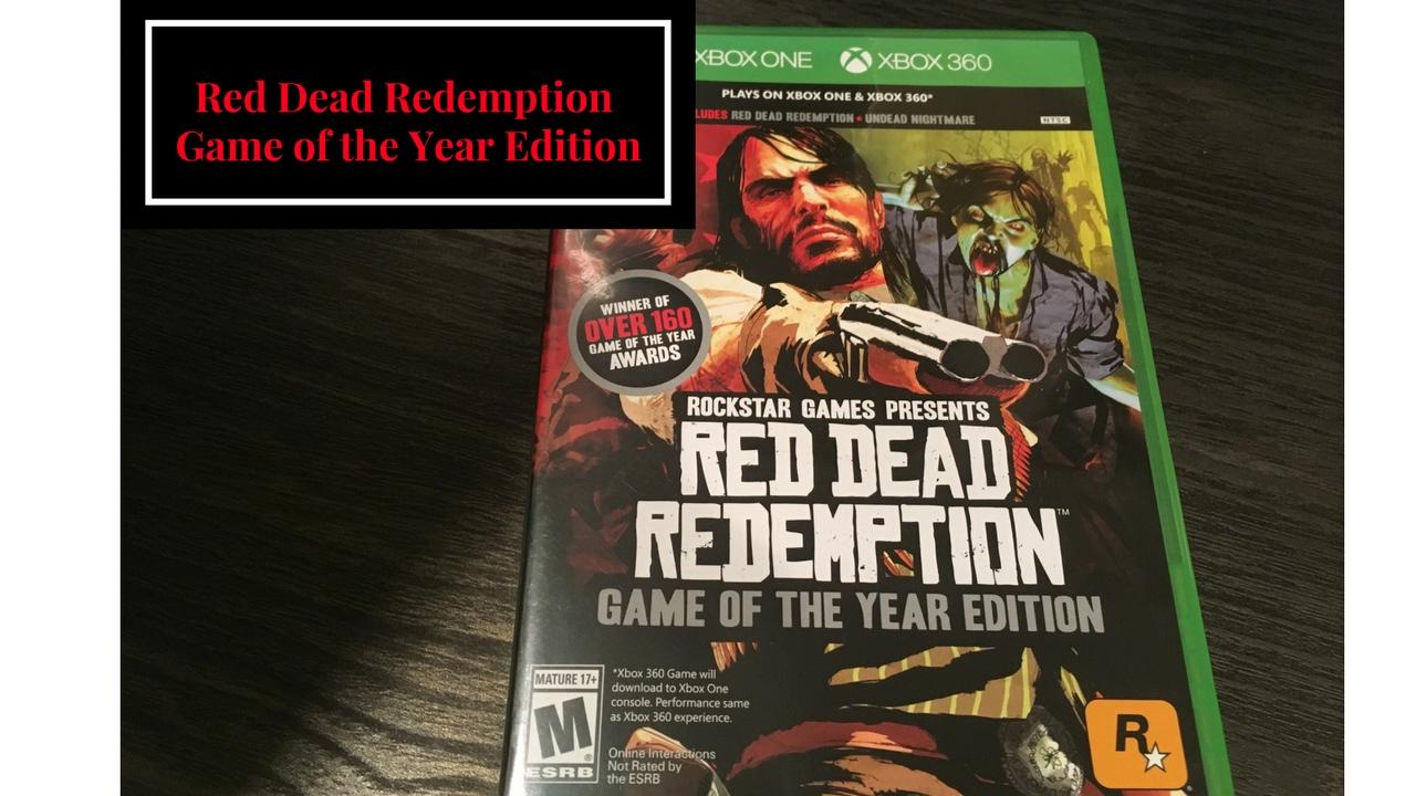 Collectorsedition. Org » red dead redemption special edition (xbox.