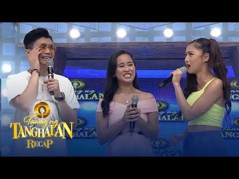 Wackiest moments of hosts and TNT contenders   Tawag Ng Tanghalan Recap   May 22, 2019