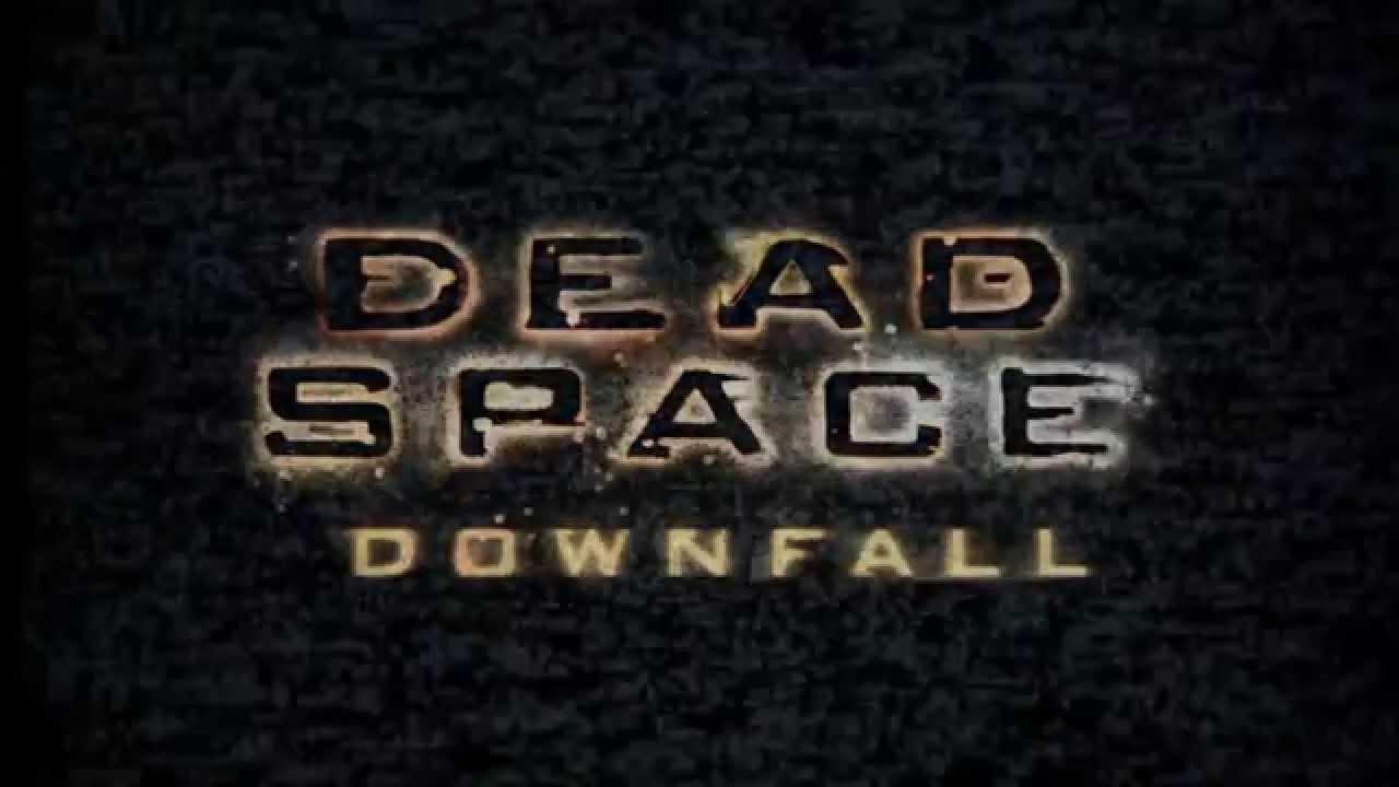 Dead Space Downfall Deutsch