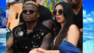 HARMONIZE Kamkosea Nini Rapper Sarkodie Kutoka Ghana?Jamaa kaikashua DM CHICK No Support
