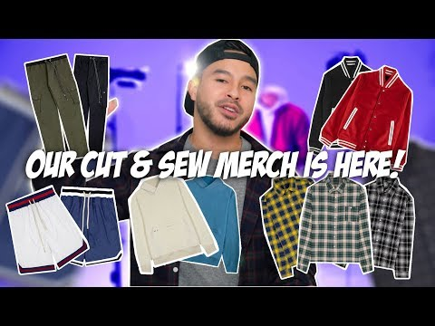 5 Essentials You NEED In Your Wardrobe! (Richie Le Collection)