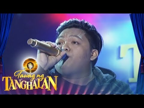 Tawag ng Tanghalan: John Mark Saga | Bohemian Rhapsody (Day 5 Semifinals)