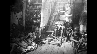 The African gang-up and betrayal of Negroes(1)