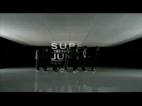 [FULL MV] Bonamana - Super Junior (4jib)