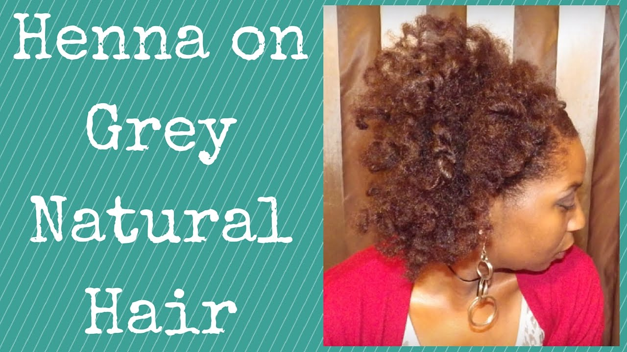 henna results natural curly