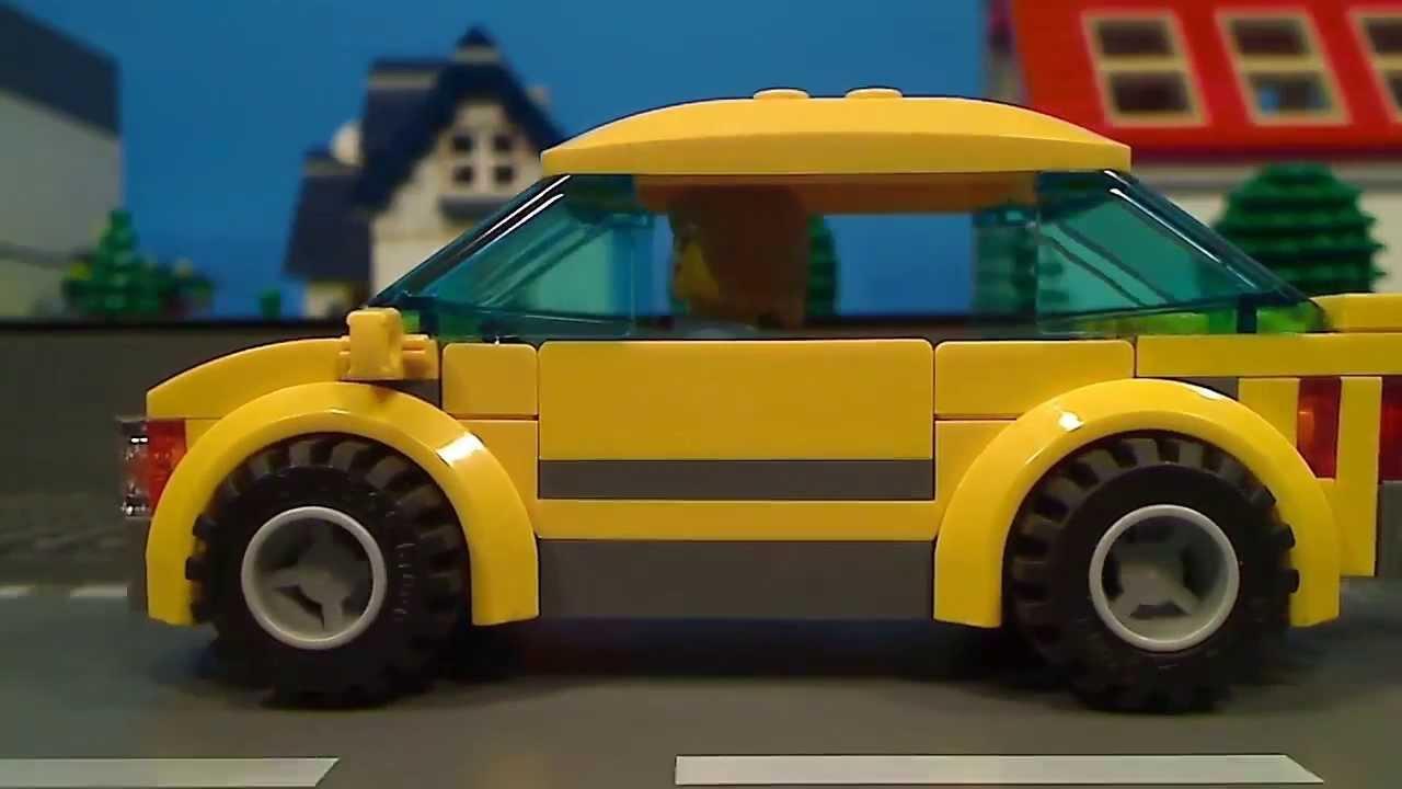 Лего машины мультики смотреть онлайн бесплатно
