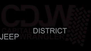 CDJW.org @ TinTeepee