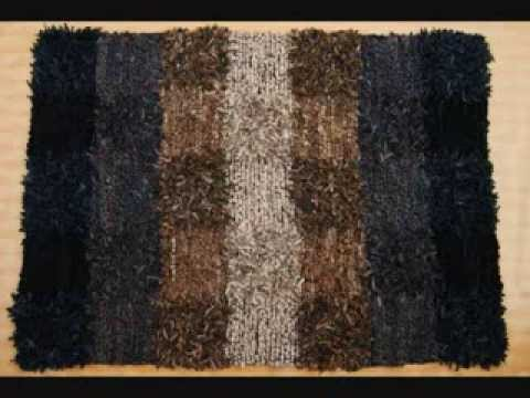 Leather Rugs Manufacturers In India You