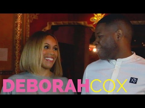 Deborah Cox Headlines The Bodyguard Musical, Remembers Whitney Houston, & Much More