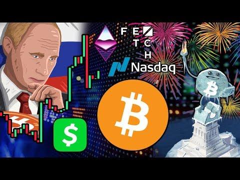 Bullish Bitcoin News! Are The Bulls Back?!? Russia Crypto Adoption Regulation! Lightning Network 🚀
