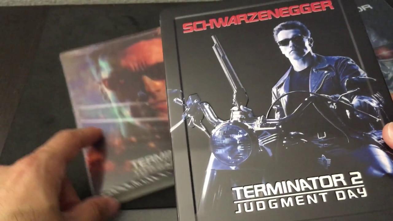 Terminator 2 Sunshine Edition