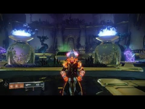 Destiny 2: Solstice of heroes 2019 full armor warlock