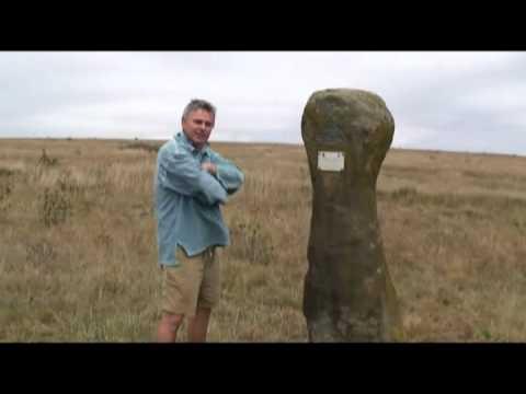 Michael Tellinger - Adam's Calendar Stone Man