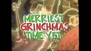 The Grinch (2000) Promo (VHS Capture)