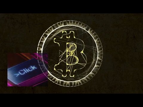 Could Dark Wallet hide Bitcoin user identity? BBC Click