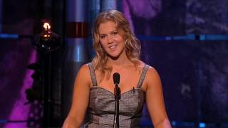 everything wrong with Amy Schumer