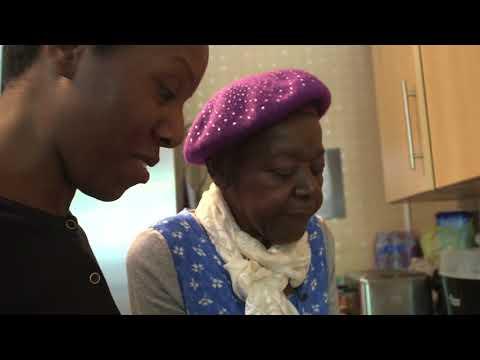 How to make Traditional Guyanese Roti