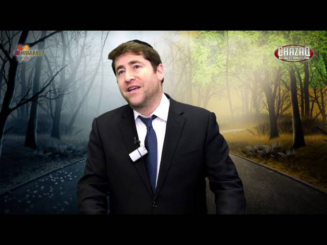 Do the Right Thing - Rabbi Benzion Klatzko