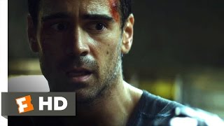 Total Recall (2012) - Who the Hell Am I? Scene (3/10) | Moviec…