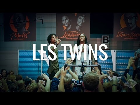 Les Twins Freestyle -  Best Dance Performance Collection 2017
