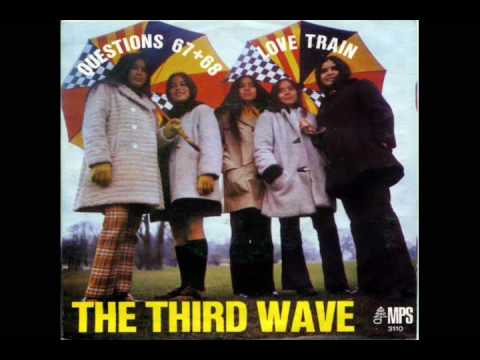The Third Wave - Eleanor Rigby (Beatles cover)