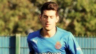 Pizzi ★ Future Star of Portugal ★ HD